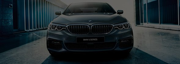 BMW With ServicePlan